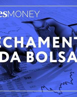 Com impulso de Petrobras e Gerdau, Ibovespa fecha em alta antes do Copom