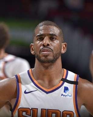 Após prorrogação, Suns bate Cavs e chega a cinco vitórias seguidas