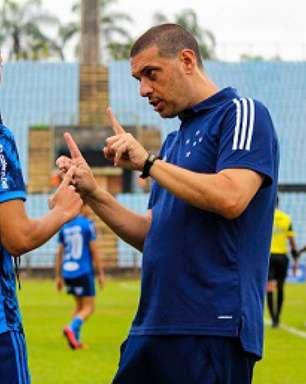Após 1ª vitória no Brasileiro, time feminino do Cruzeiro aproveita semana 'cheia' para recuperar elenco