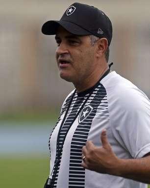 Tempo para treinar: Botafogo terá quatro 'semanas cheias' em maio