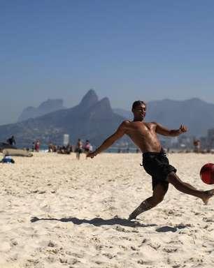 Justiça derruba decretos de isolamento social do Rio contra Covid-19