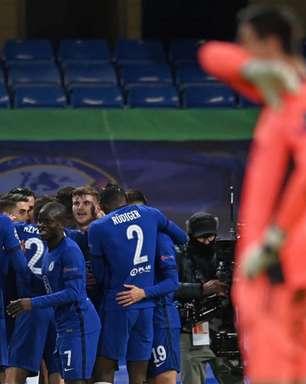 Com gols de Timo Werner e Mason Mount, Chelsea vence o Real Madrid e vai à final da Champions League