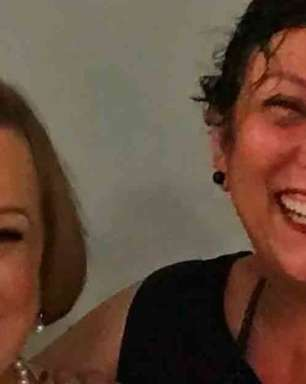Filha de Nicette Bruno intubada com covid-19 está estável