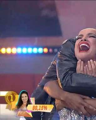 Confira como foi a grande final do 'Big Brother Brasil 21'