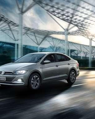 VW Virtus Comfortline 2022: quanto custa a versão turbo mais barata do sedã?