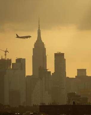 Nova York quer oferecer vacina anti-Covid para turistas