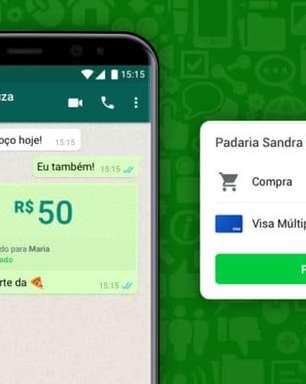Nubank, Inter, Itaú e MAIS bancos que aceitam pagamentos via WhatsApp
