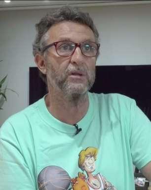 Neto prepara planos para assumir presidência do Corinthians: 'Entrego o estádio, vou jogar no Pacaembu'