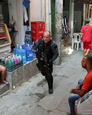Entenda como foi a operação que resultou em 25 mortes no Rio