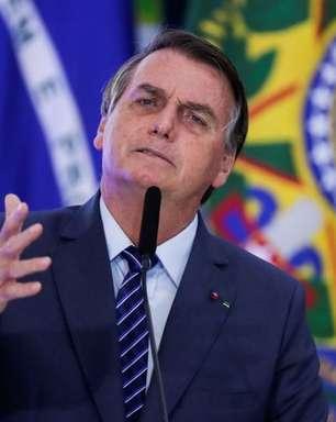 Bolsonaro parabeniza polícia após operação com 28 mortos