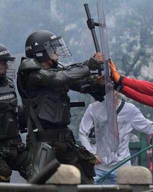 Protestos na Colômbia: o que cenário sem precedente indica sobre futuro do país