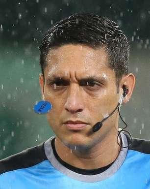 Independiente del Valle x Palmeiras terá arbitragem venezuelana