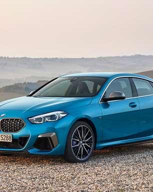 BMW lança novos Série 1 e Série 2 no Brasil