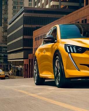 Peugeot 208 GT estreia motor 1.2 turbo na Argentina