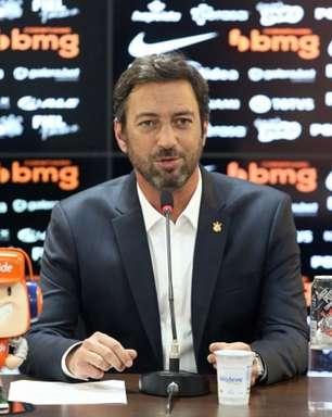 Quatro meses após a posse de Duilio, Corinthians anuncia novos nomes da diretoria; confira a lista