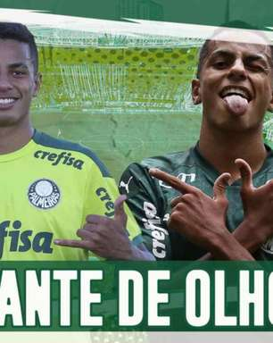 Boletim: Palmeiras recebe oferta por Giovani; veja valores