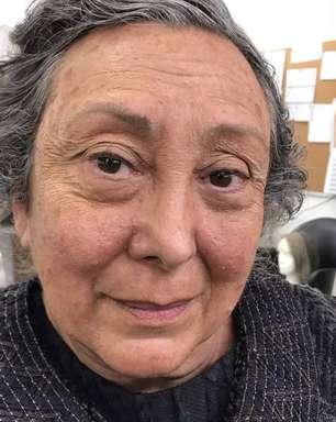 Barbara Bruno, filha de Nicette e Paulo Goulart, tem melhora de covid-19