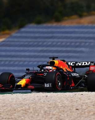 """Verstappen reforça passo à frente da Red Bull com carro """"que melhorou em todas as áreas"""""""