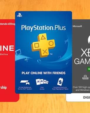 PS Plus, Game Pass e mais: qual serviço de jogos é o melhor?