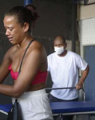 RJ: operação na favela do Jacarezinho deixa 25 mortos