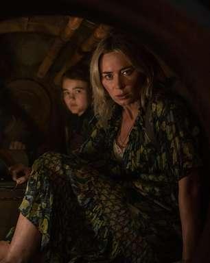 Confira o trailer final de 'Um Lugar Silencioso - Parte II'
