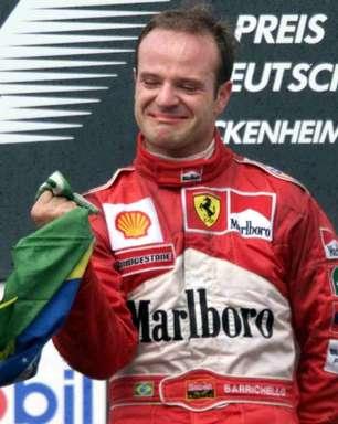 Atrasado? Barrichello critica 'Casseta & Planeta' por piada: 'Não é verdade'