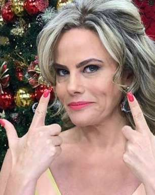 'Não quero ser a novinha', diz Maria Cândida sobre aderir aos cabelo grisalho