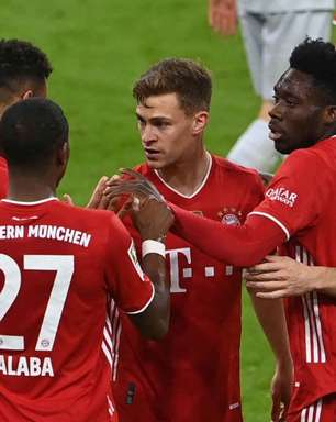 Bayern x Monchengladbach: onde assistir e as prováveis escalações