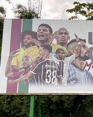 Fluminense celebra presença de crias de Xerém na final da Champions League pela sexta vez seguida