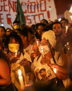 Sobe para 28 número de mortos em operação no Jacarezinho