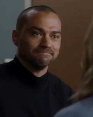 Jesse Williams anuncia saída de 'Greys Anatomy'