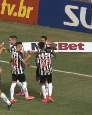 Atlético-MG x Tombense. Onde assistir, prováveis times e desfalques
