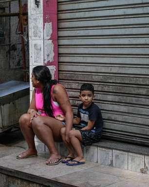 Anistia condena chacina com 25 mortos no Jacarezinho