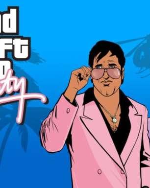 Código de GTA 3 e Vice City obtido por engenharia reversa volta ao GitHub