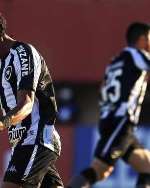 Valorizado, Paulo Victor ganha moral e se consolida como revelação do Botafogo