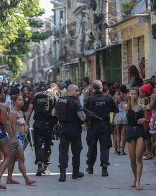 ONU se diz 'perturbada' com chacina no Jacarezinho