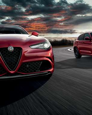 Alfa Romeo de volta ao Brasil? Saiba como isso é possível
