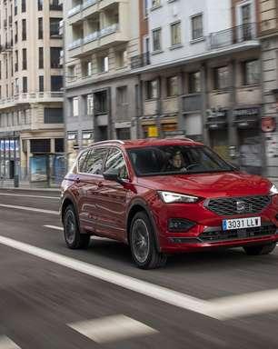 Brasil cai para 9º lugar no ranking de produção de carros