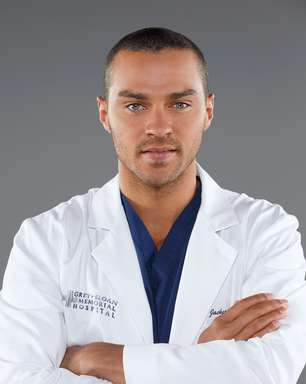 "Jesse Williams sai de ""Grey's Anatomy"" após 12 temporadas"