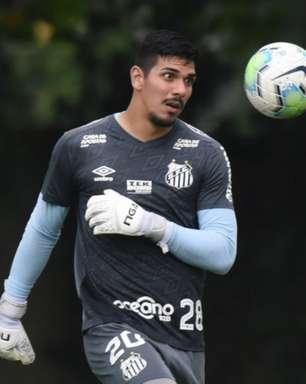 Santos decide concentrar todo o elenco antes de decisão no Paulistão