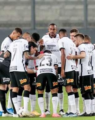 Perto de mais uma maratona, Mancini diz que Corinthians vai buscar a vitória no domingo