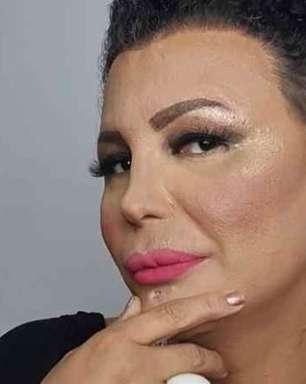Luisa Marilac faz cirurgia para remoção de silicone industrial das mamas