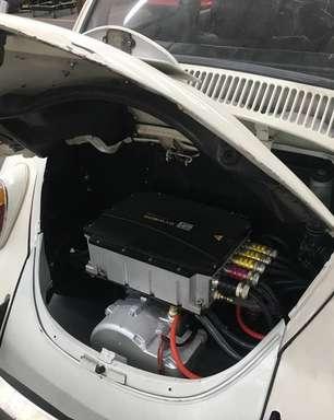 Protege vê custo de manutenção menor com elétricos