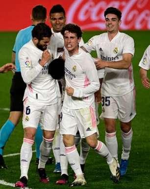 Real Madrid x Sevilla: saiba onde assistir e as prováveis escalações