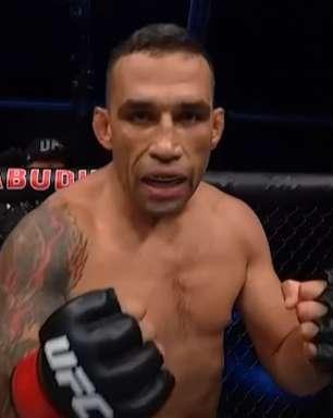Werdum entra com apelação após derrota na PFL; lutador afirma que adversário teria desistido da luta