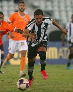 Nova Iguaçu x Botafogo: prováveis times, onde assistir, desfalques e palpites