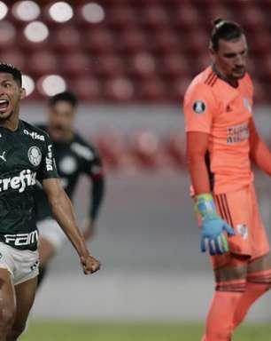 Retrospecto fora de casa é a chave do Palmeiras em busca de classificações e recorde
