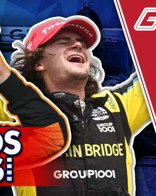 GP às 10: Afinal, faz sentido pedir presença de O'Ward e Herta na Fórmula 1?