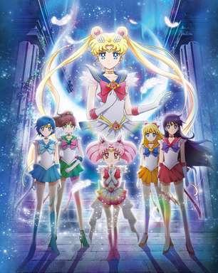 "Filme de ""Sailor Moon"" ganha trailer dublado"