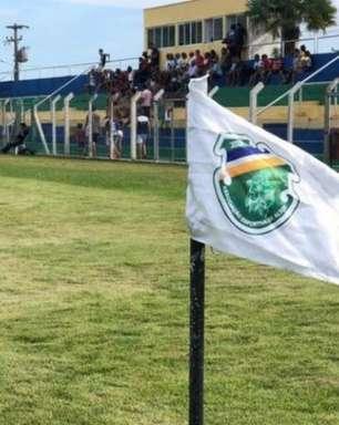 Estádio Felipão, palco da agressão à jornalista no Piauí, é interditado pelo TJD do estado